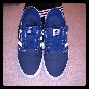 Adidas Seeley J  - Skateboarding Shoes
